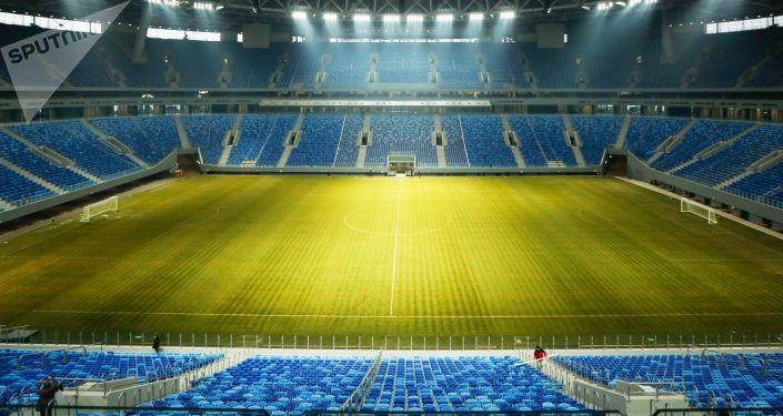 聖彼得堡體育場