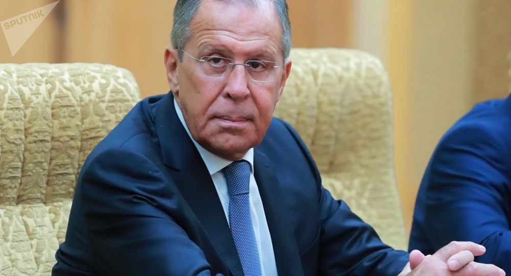 俄外交部:拉夫羅夫與蓬佩奧將在俄美赫爾辛基峰會期間會晤
