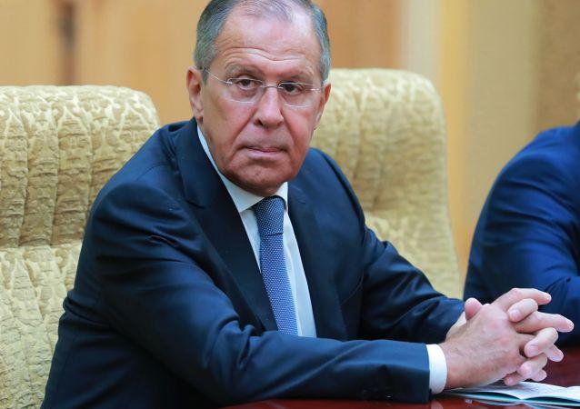 俄外长:意大利农产品制造商因对俄制裁的损失为30亿欧元