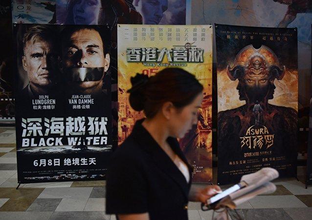美國電影將被貿易戰烽火燒焦