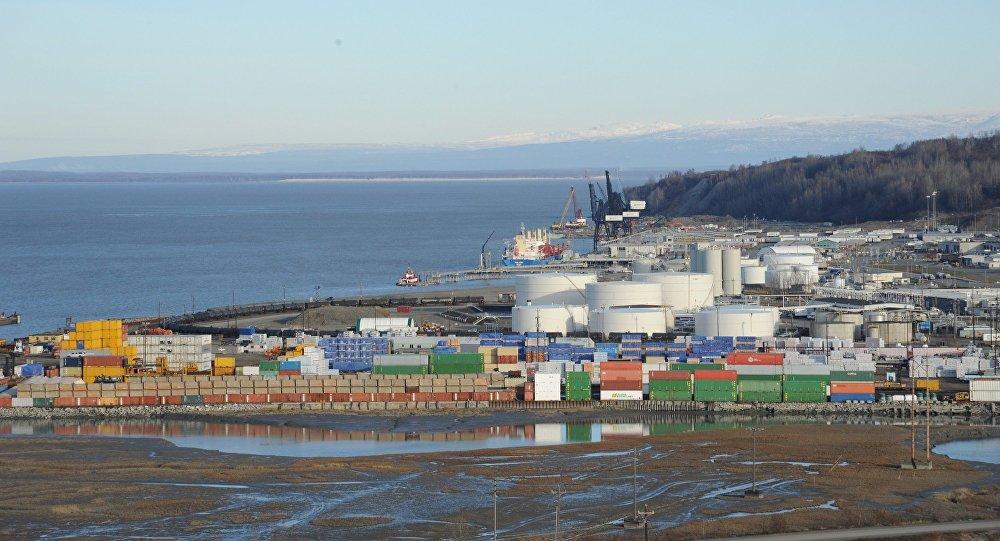 美国商界拒绝参与对华贸易战