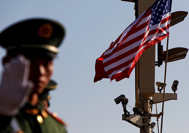 中国商务部:若美对华采取新的加征关税措施 中方将做出必要反制
