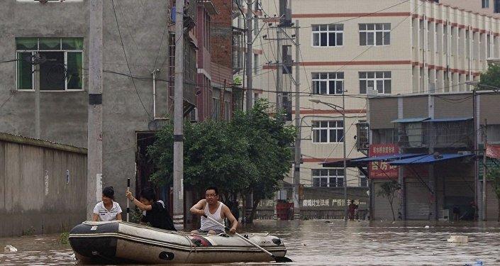 中国重庆(资料图片)