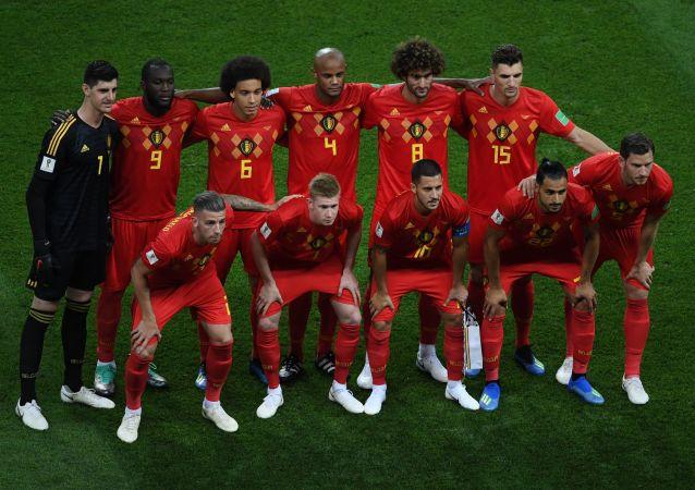 比利時足球隊