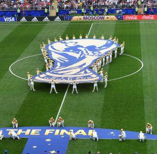 英国体育分析师称2018世界杯史上最佳