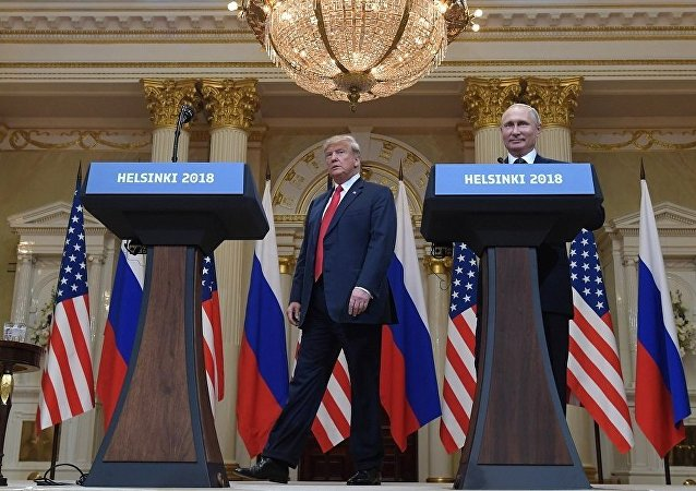 美國將繼續就退出《中導條約》與俄歐進行磋商