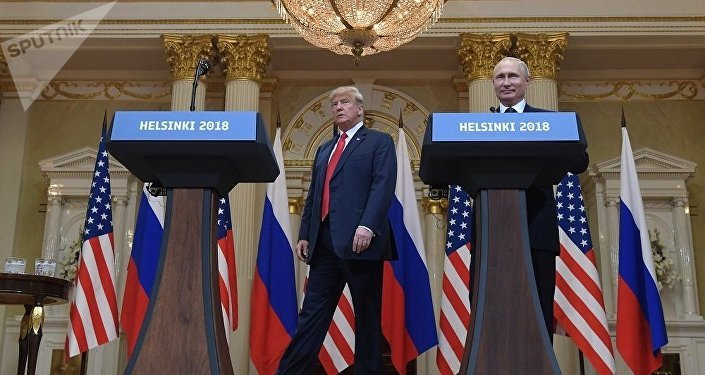 俄美元首峰会成果对俄方是成功的