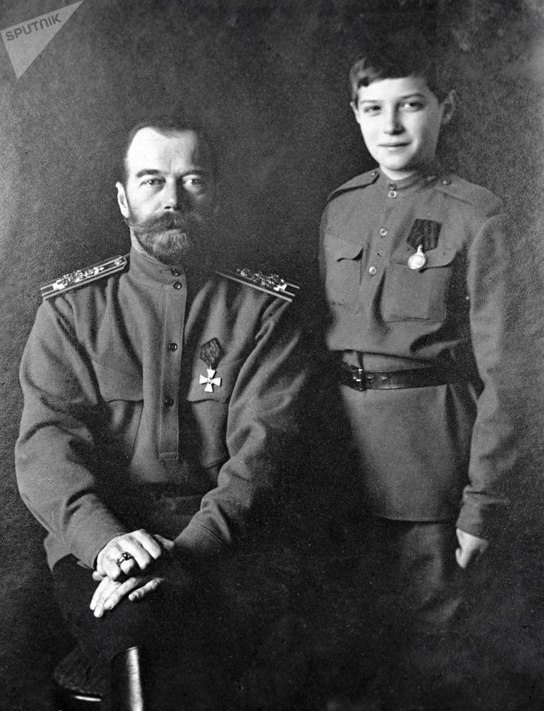 末代沙皇滅門100週年