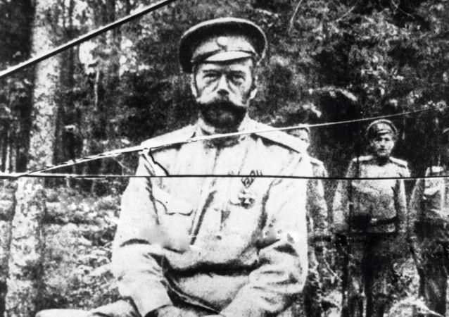 尼古拉·羅曼諾夫大公