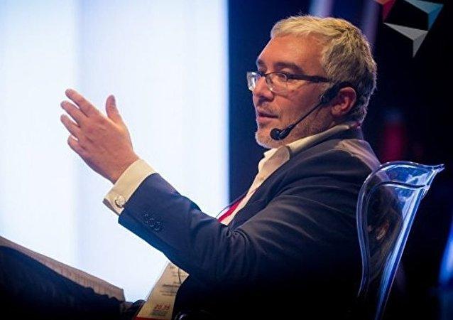 俄總統特別代表認為俄美在網絡領域的合作前景良好
