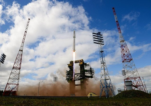 「安加拉」號火箭將於2021年第一次發射俄民用衛星