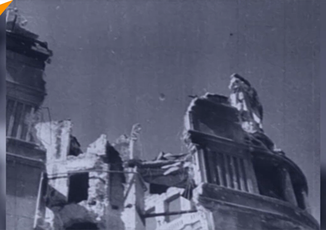 持續200天的斯大林格勒保衛戰