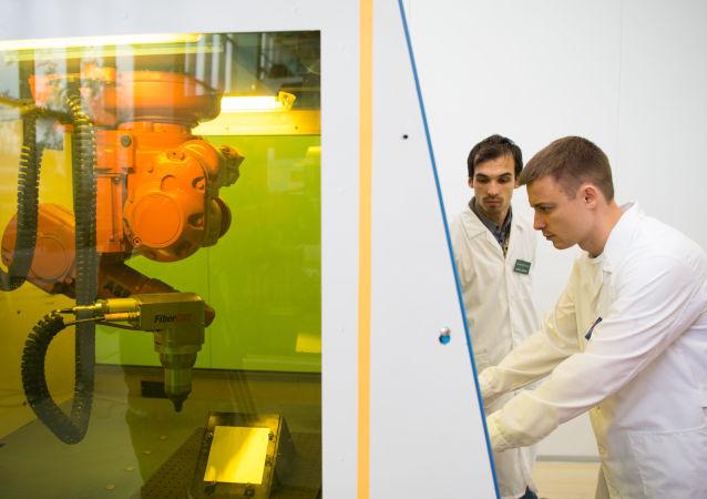 俄罗斯提出航天设备用可靠微电路的新元件