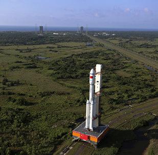 西班牙科學大臣稱中國20年後或在航天領域取得領先