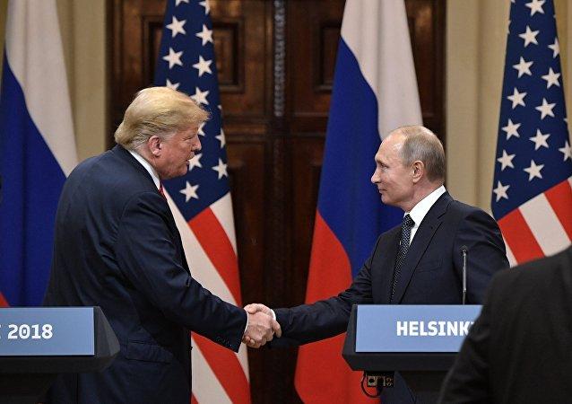 克宮:俄美仍在協商兩國總統G20期間的會晤日期