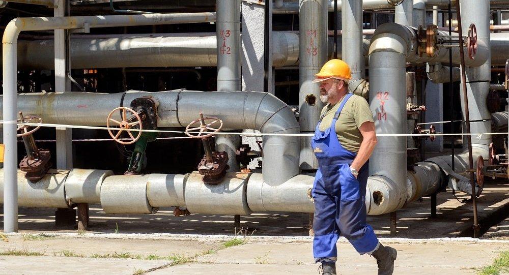 乌石油天然气公司总裁:该公司愿意审议与俄气签署和解协议的建议