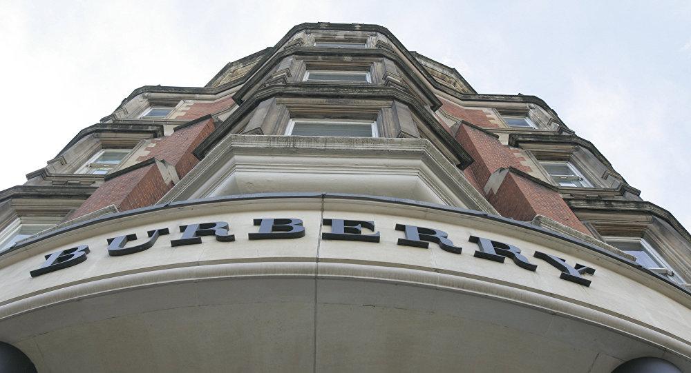 巴宝莉公司去年销毁了价值3600万美元的未售出产品