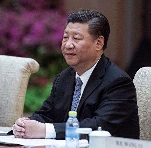 習近平:全球貿易戰不可能有贏家