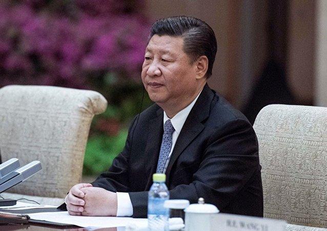 中国外交部:习近平将提出中方对加强东北亚地区合作的主张