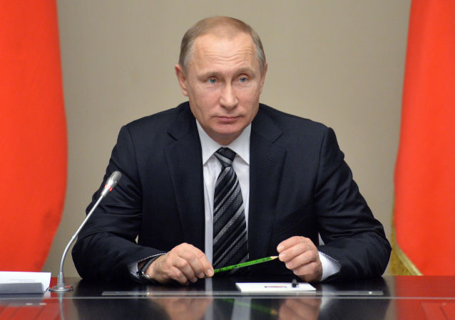 普京称他个人并不喜欢任何提高退休年龄的方案