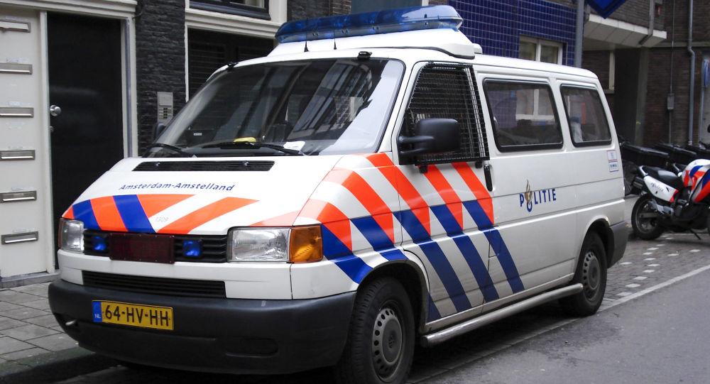 媒体:一名涉嫌参与恐怖主义的比利时人在荷兰被捕