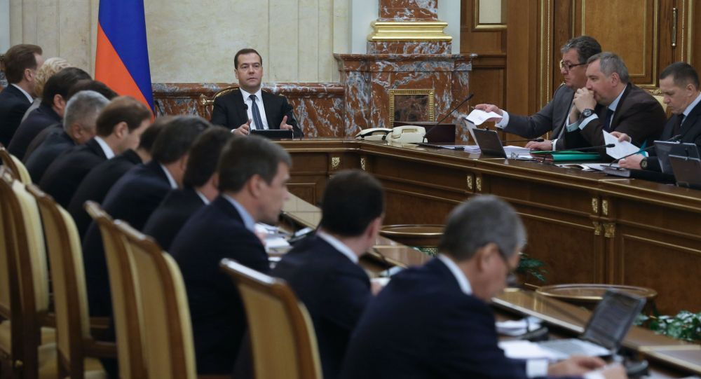 俄政府計劃划撥70億盧布在聖彼得堡建造科學城