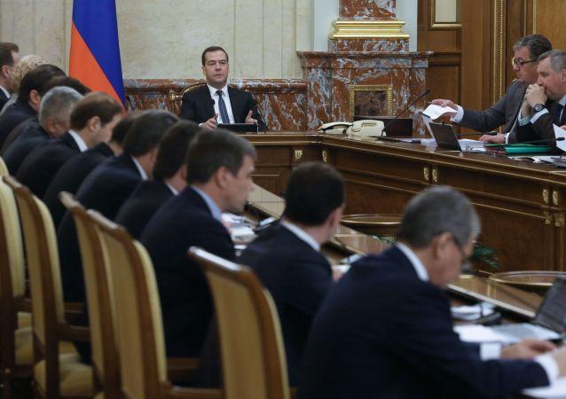俄政府计划划拨70亿卢布在圣彼得堡建造科学城