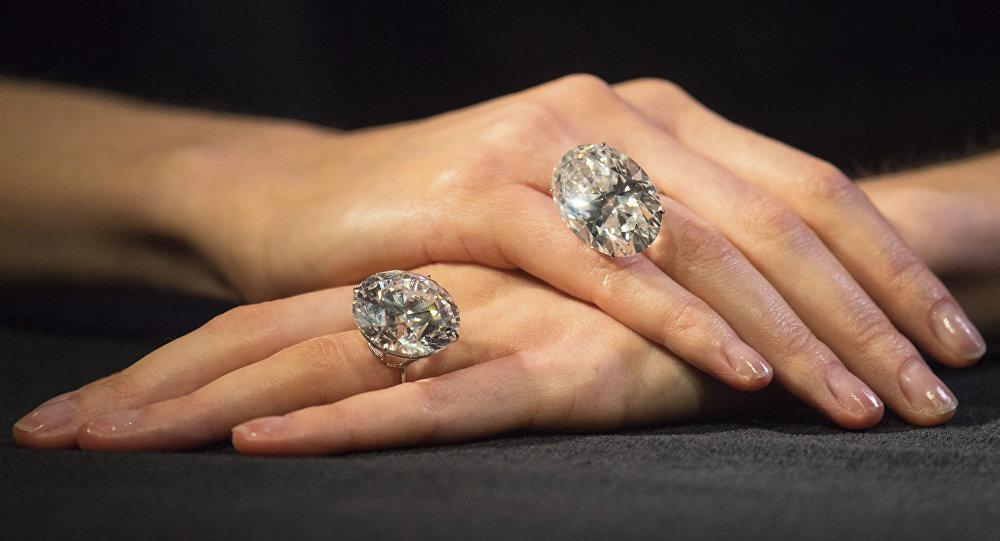 巴塞羅那「魔法師「差點偷走價值700萬歐元的戒指