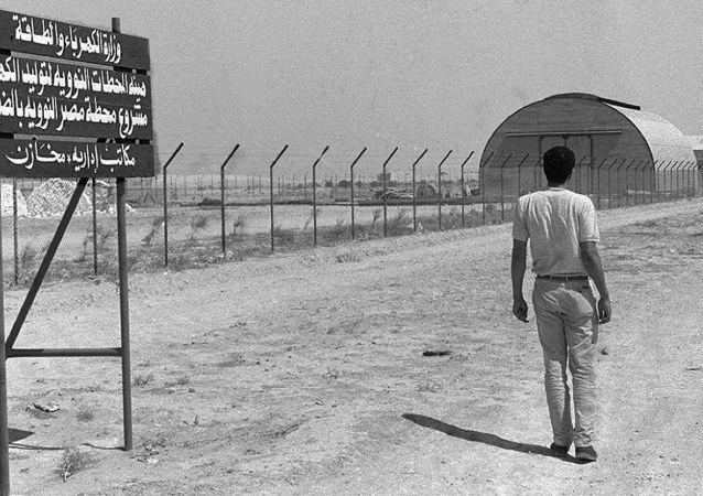 埃及达巴核电站的未来位置
