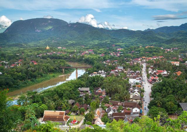老挝(图片资料)