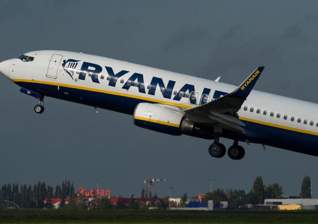 瑞安航空因7月25日至26日的罢工将取消西班牙至少400次航班