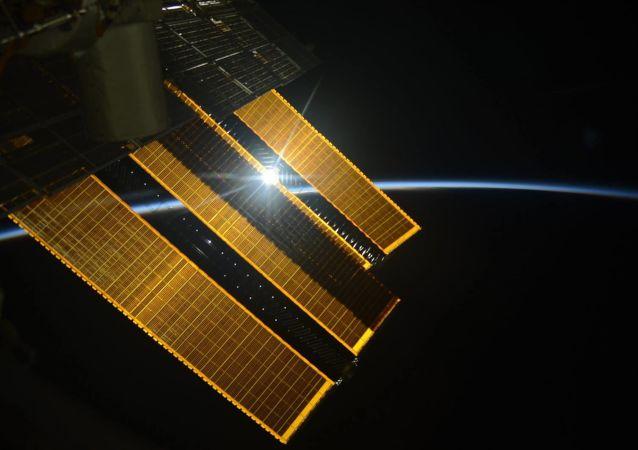 俄航天集團與阿聯酋就阿宇航員入國際空間站事宜進行談判