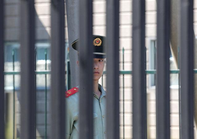 华媒:河北石家庄裕华区发生一起枪击案已致一死一伤