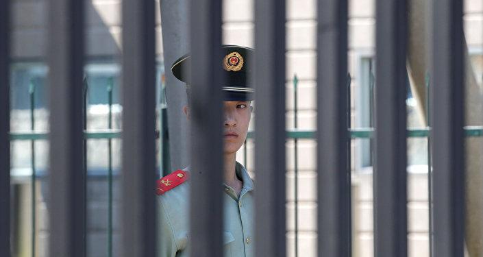 中國司法部:中方依法保護被捕加拿大公民的合法權利