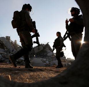 以色列边防军