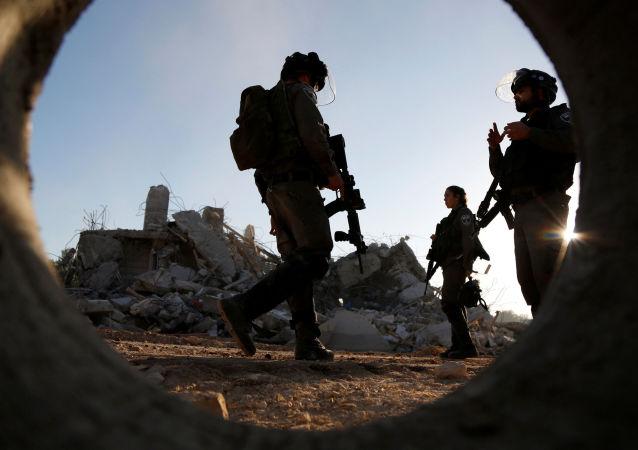以国防部:尽管出现俄伊尔-20空难悲剧 但以仍将在叙利亚继续进行军事行动
