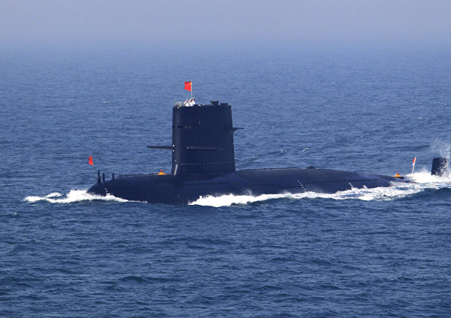 俄專家:中國有可能成為水下戰爭人工智能化強國
