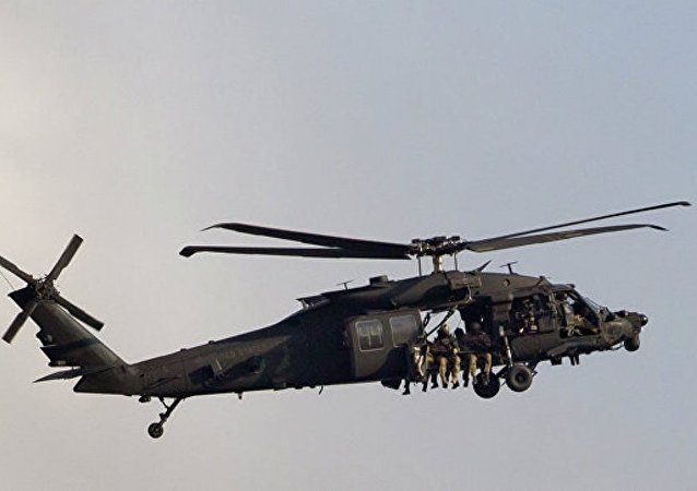 媒体:美主导国际联盟将数名IS武装分子撤出叙利亚哈塞克省