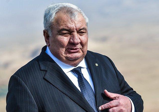 亞美尼亞指控集安組織秘書長