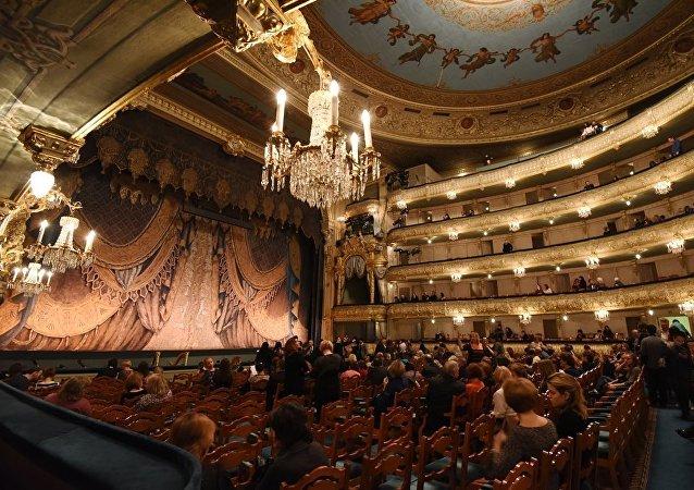 馬林斯基劇院