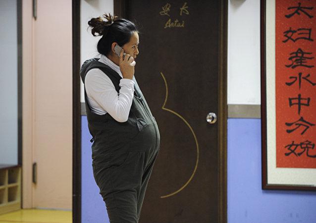 繼臉譜和蘋果之後中國攜程也開始為中高層女性提供生育福利