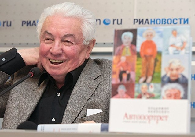 弗拉基米尔•沃伊诺维奇