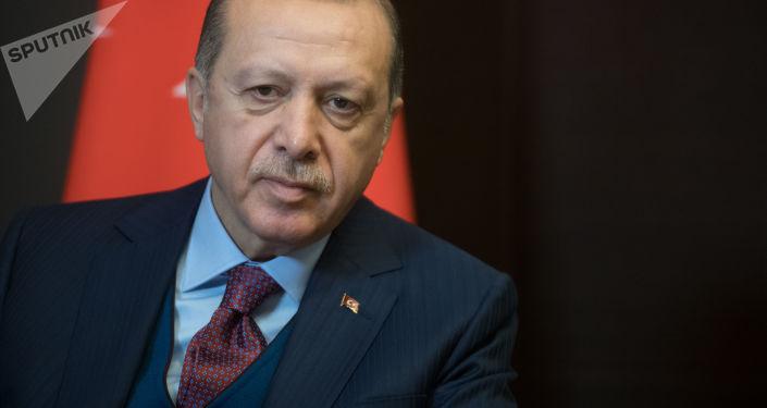 埃爾多安:美國對土耳其「背後捅了一刀」
