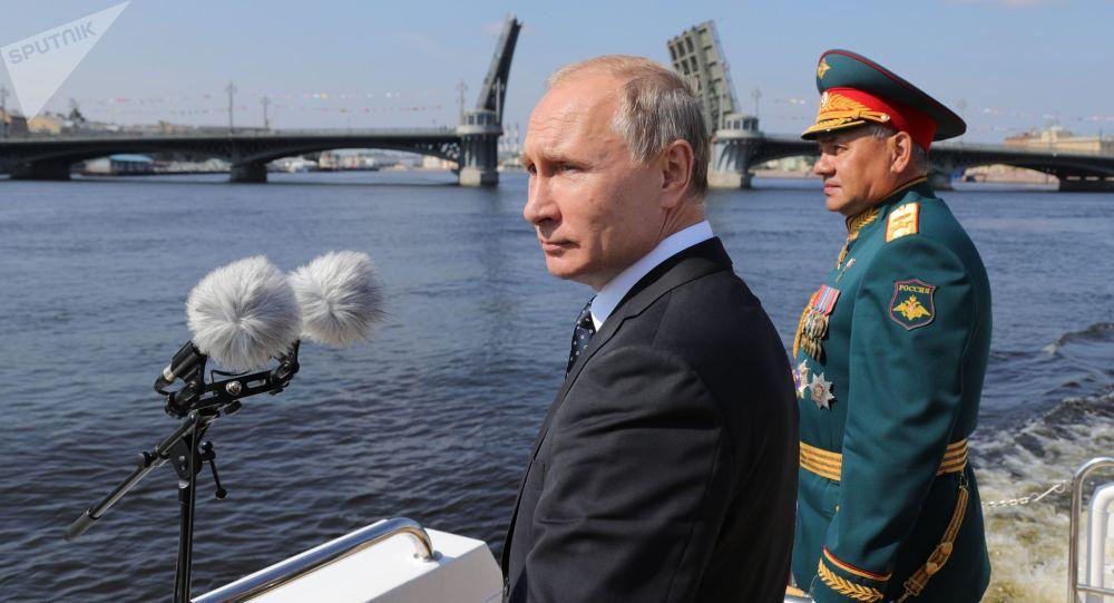 《国家利益》:俄新型预警机A-100或将成为北约的一大难题