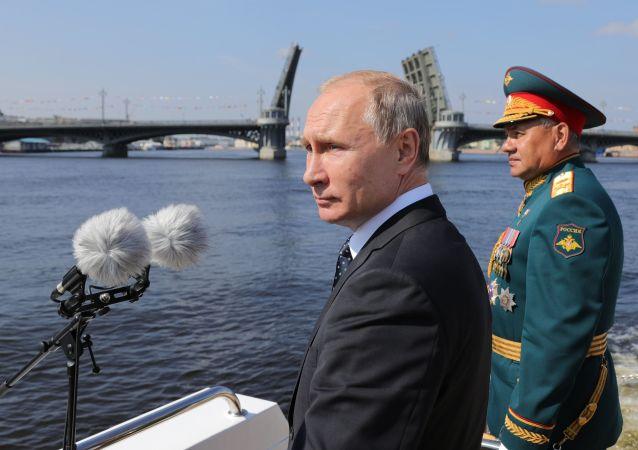《國家利益》:俄新型預警機A-100或將成為北約的一大難題