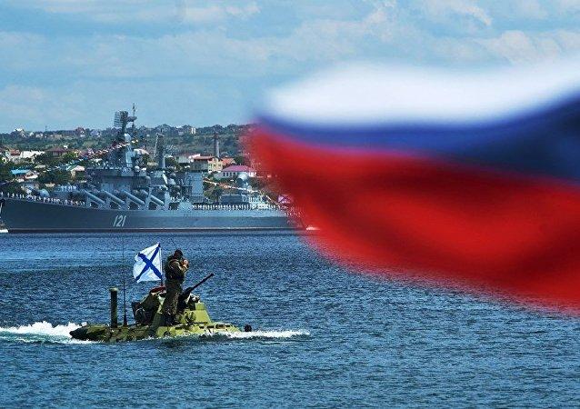 俄副总理:俄罗斯将建造数十艘气垫船