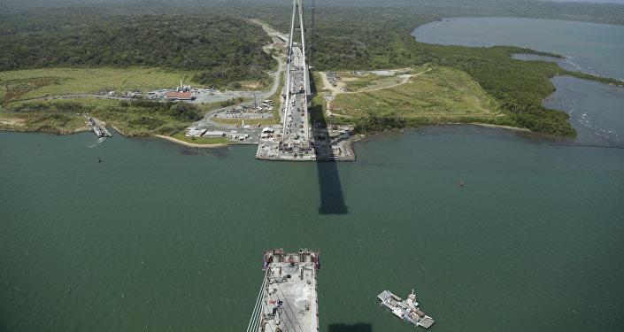 中國將為兩個美洲建新橋