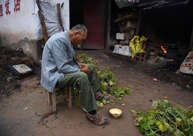 小額貸款將有助於中國政府在農村地區扶貧