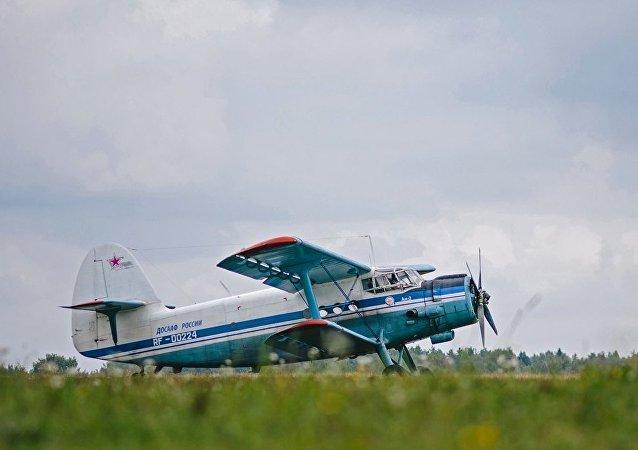 安-2飞机