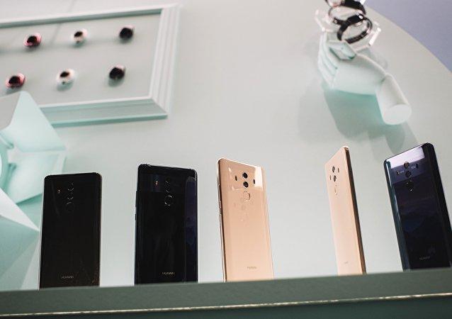 华为智能手机